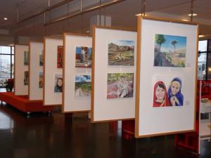 2e Afghanistan Fundraising Expositie t.b.v. het Utran Kili Project