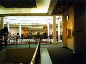 Indigo Arts Groep Tentoonstelling in de Atrium Gallery