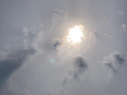 Sun-keeper's hands
