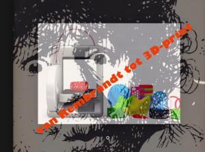 Poster Thema-expositie