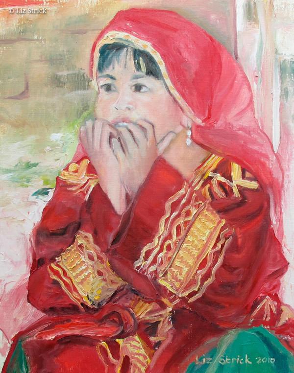 afghan grl x pic