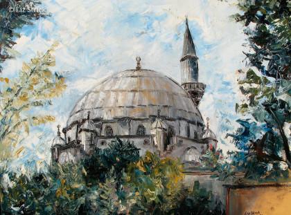 Bebek Mosque