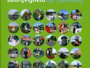 """Boek presentatie van het project """"Bedrijvigheid op Ypenburg"""""""