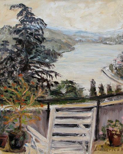 Bosphorus view 6