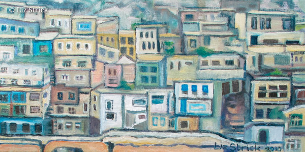 Kabul Impression