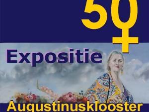 Girls of 50 +