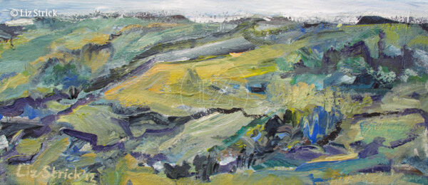 North Yorkshire Landscape