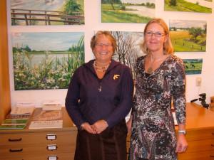Parels van Ypenburg – Open Atelier 2010