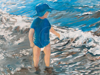 Surfboy Jack