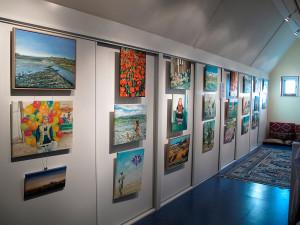 Permanente Galerie & Atelier