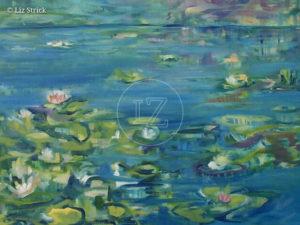 Waterlies 14