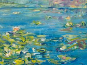 Waterlies